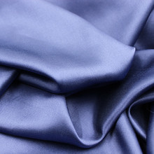 13 mm 140 cm Silk Cotton Sateen Fabric 50% Mulberry Silk 50% Cotton white black blue gray colors 10 meters small wholesale