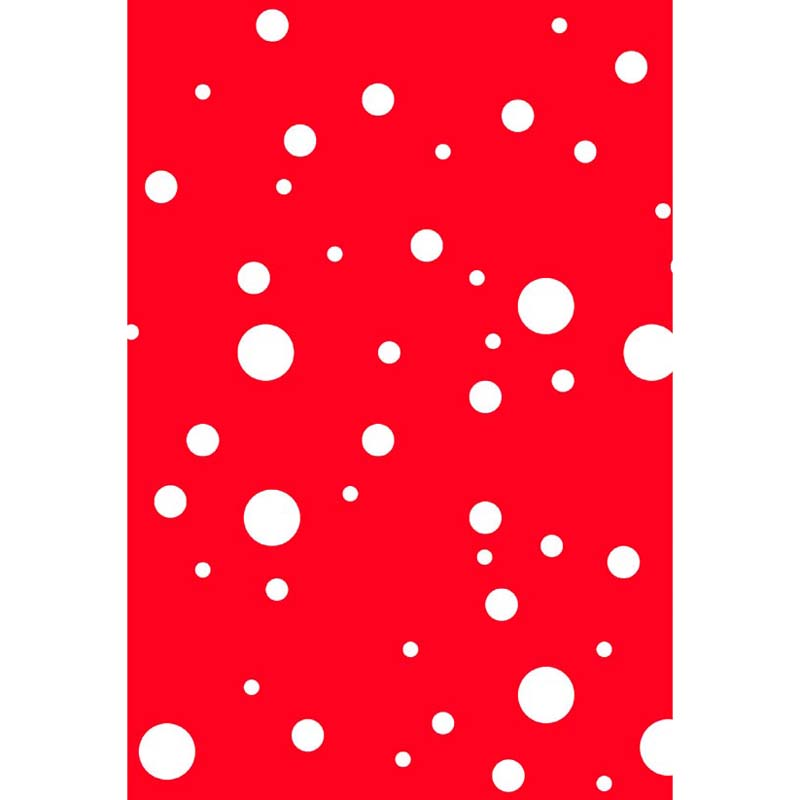5 x 7 ft white polka dot vinyl photography backdrops digital print banner for photo booth studio photographic backgrounds S-1267<br>