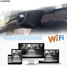 CARPRIE Hidden Car HD 1080P WIFI DVR Vehicle Camera Video Recorder Dash Cam Hdmi Dvr Full Hd Camcorders BLACK BOX Night(China)