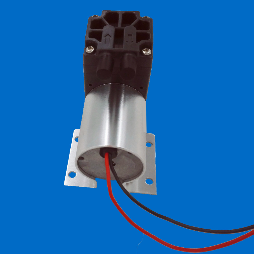 190kpa pressure 11L/M  diaphragm dc 24v brushless beauty pump<br>