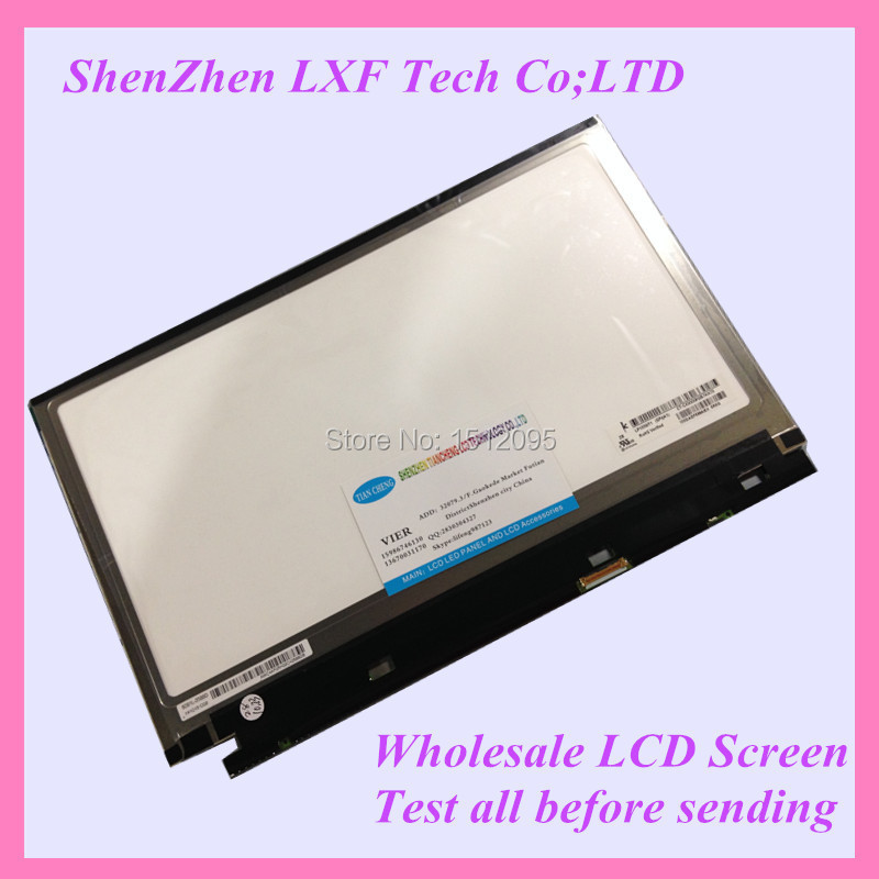 13.3 Notebook lcd screen LP133WF1 SPA1 LP133WF1 SP A1 IPS 1920*1080 EDP 30PIN Laptop lcd display<br><br>Aliexpress