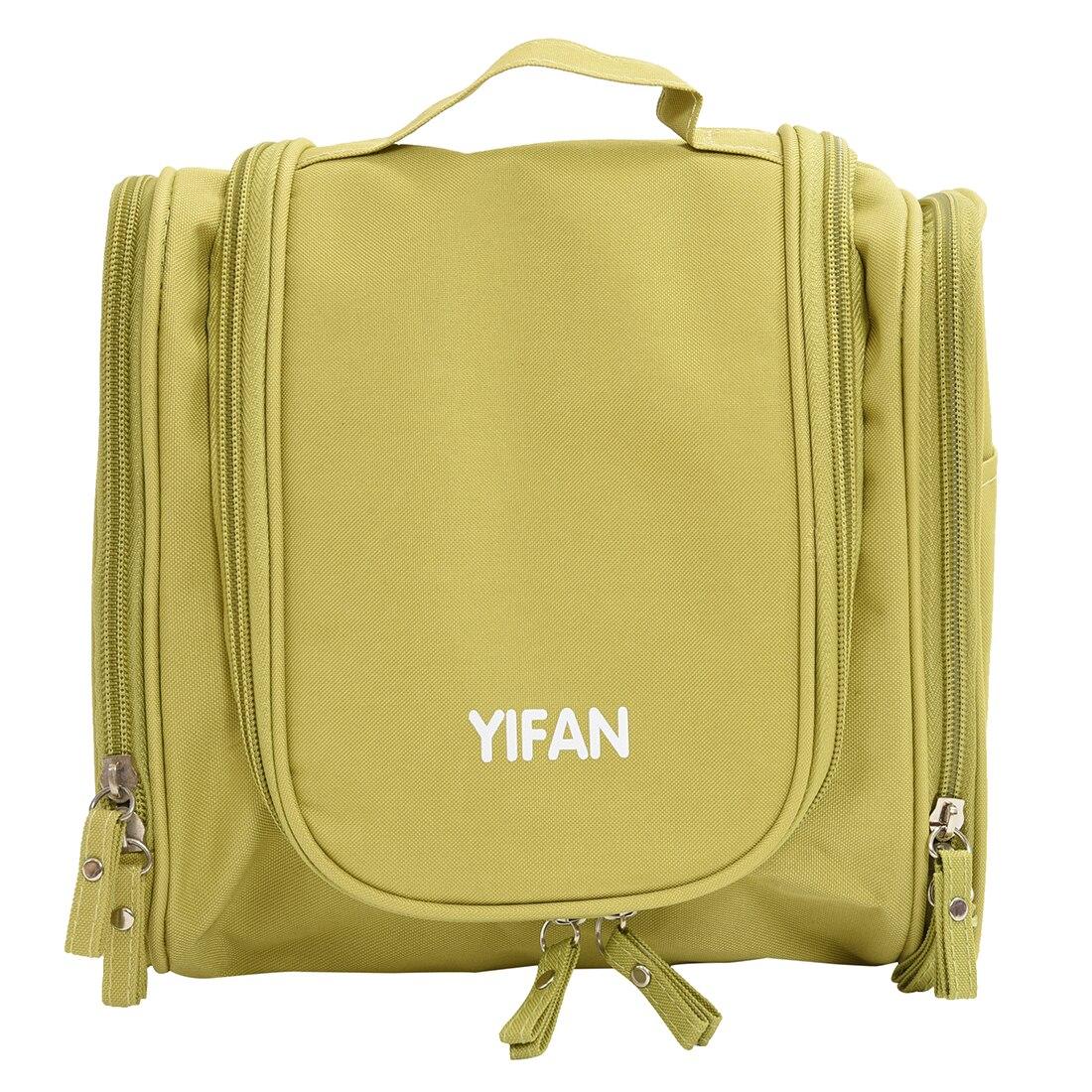 5 X SNNY Waterproof Travel Cosmetic Bag Organizer Toiletry Makeup Bag Organizador Wash Make Up Bag Bolsa Neceser Maquillaje Case<br>