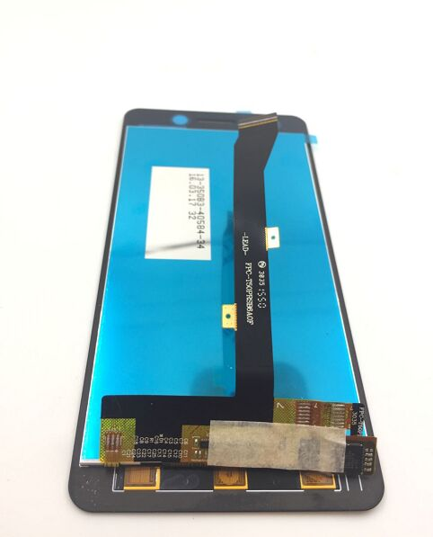 100% Warranty For Highscreen Power Five Evo LCD Display With Touch Screen Digitizer Assembly<br>