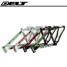 Mountain MTB bicycle frame 26 * 17 inch bike aluminum frame FOR Disc brakes(China)