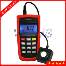 TASI-632 Auto range Digital Light Meter with Backlight Display lux tools high precision Luminance Meter