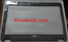 Original For Dell Latitude E6440  LCD  Front Beze shell with camera hole B shell PN 2RPCD