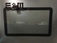 E&M 12.1 inch DIY USB & amp; IIC Capacitance Touch Panel 1280 * 800 LCD Display Touch Panel(China)