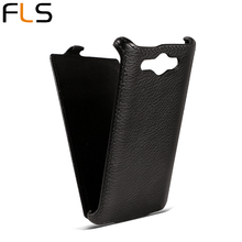 (Clear Stock) Factory Luxury Lichee Pattern flip Leather Case for Philips Xenium S388 phone sets housing Cover Phone Bags P006