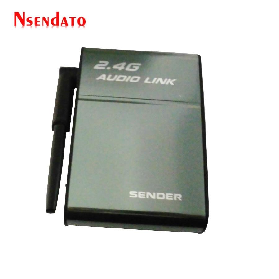 2.4G Wireless Speaker Adapter (4)