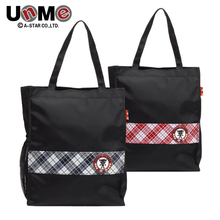 UNM student bags satchel handbag Student simple everyday casual Zhiwu Dai