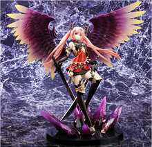 Hot Sale Game Rage of Bahamut Dark Angel Olivia Exclusive Version Special Colour Huge 29cm Action Figure(China)