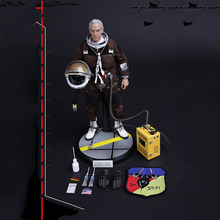 1/6 Scale SR-71 Flight Test Engineer Black Bird 78031 Action Figures Full Set Collections Gifts Toys(China)