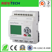 RIEVTECH,Micro Automation sulutions provider. programmable logic controller,relay PR-12AC-R(China)