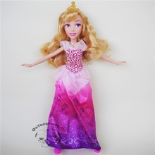 Fashion Action Figure Princess Royal Shimmer Doll Aurora Best Gift for Child