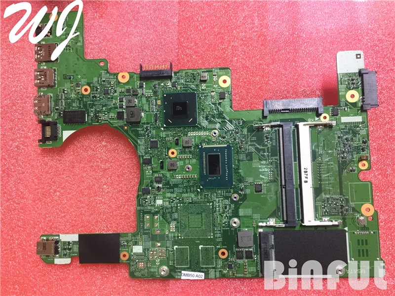 For Dell 15z 5523 laptop motherboard main board I3-3227U CN-0XGFGH 0XGFGH tested OK