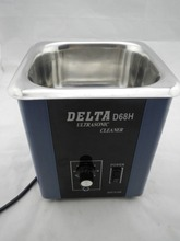 Discount!!! DELTA medical ultrasonic cleaner, cleaning machine for jewelry, glass, watch