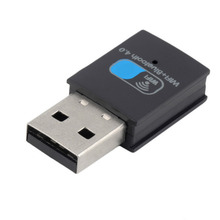 1 pcs Bluetooth 4.0 150Mbps Mini Wireless USB WIFI Adapter LAN WIFI Network Card Worldwide Hot Drop
