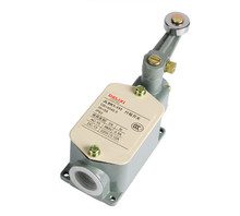JLXK1-111 AC380V / DC 220V 5A limit switch, automatic reset overtravel-limit switch, DELIXI travel switch