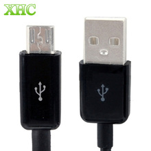 5M Micro USB Port USB Data Cable for Samsung /Nokia /Sony Ericsson /LG /BlackBerry /HTC Smartphone data cable