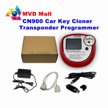 2017 Newest Transponder Chip Key Copy Machine OEM CN900 Auto Key Programmer CN 900 Calculate Pin Code For Multi-Cars DHL Free