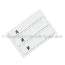 58Khz eas soft label,eas soft label,anti theft label X5000PCS