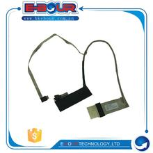 10pcs Flex LVDs Cable For HP G4-1000 G4 LED DD0R12LC000 Lcd Cable(China)