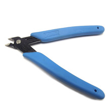 Practical Electrical Wire Cable Cutters Cutting Side Snips Flush Pliers Hand Tools cutting pliers nippers Hand Tools