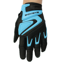SIXSIXONE 661 Motocross MX racing gloves Cycling Riding Bike Sports Mountain Bicycle Full Finger glove Motorcycle Gloves