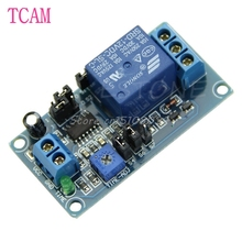DC 12V Delay Relay Delay Turn on / Delay Turn off Switch Module with Timer #S018Y# High Quality