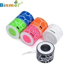 Binmer Mecall new Fashion Mini Clip Metal USB MP3 Player Support 32GB Micro SD TF Card Music Media factory price wholesale