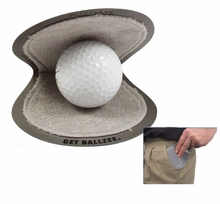 Best Seller Brand New Ballzee - Pocker Golf Ball Cleaner