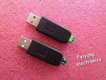 HOT SALE! 1pcs/lot USB to RS485 485 Converter Adapter Support Win7 XP Vista Linux Mac OS WinCE5.0