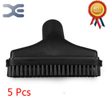 5Pcs Suitable For All Kinds Of Household Vacuum Cleaner Accessories Side Brush Head Sofa Suction Small Suction Head Diameter 32