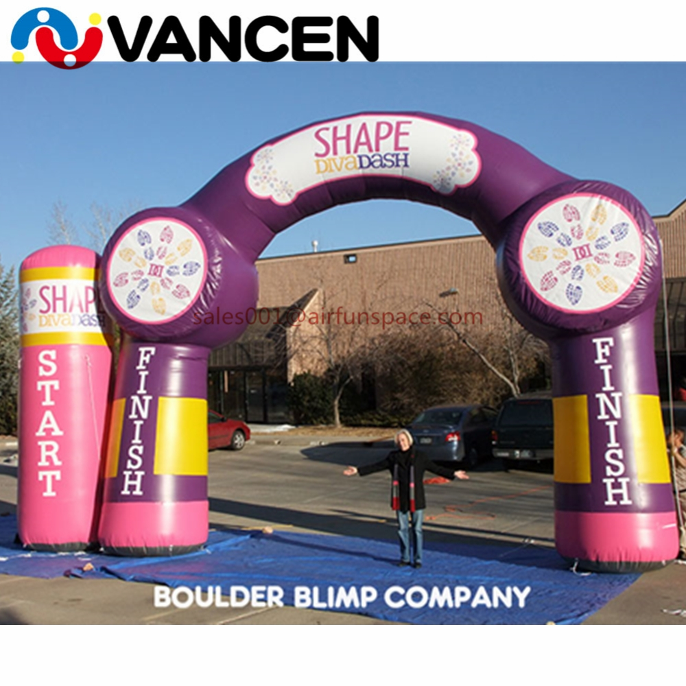inflatable arch10