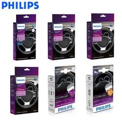 Philips светодиодный адаптер Canbus H4 H7 H8 H11 H16 9005 9006 9012 HB3 HB4 H1R2 T10 T20 S25 автомобильных ламп декодер сигнальный подавитель, пара