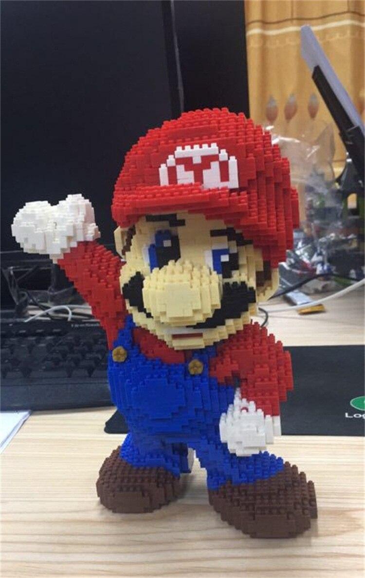 HC magic Blocks Mario 1005-3