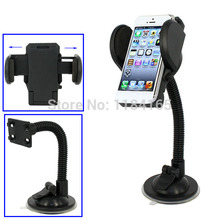 Car Universal Holder for MP3,MP4,Mobile Phone,GPS,PDA Stand Free Shipping(China)