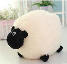 1/PCS three size Ultra-soft Shawn sheep Timmy Sheep plush toy doll dolls tuba ball genuine NICI sheep sheep lovers hot sale(China)