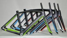 Carbon fiber road bike frame FM098 bicycle parts BB30/BSA 700c carbon bike frame di2 compatible 25c tyre