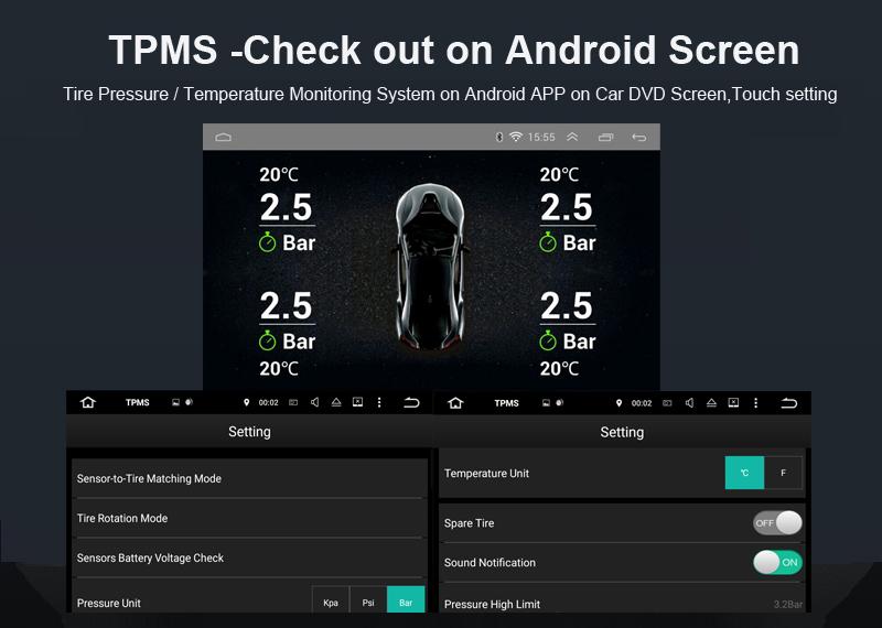 ANDROID 7.11 7.12 CAR DVD 2DIN CAR RADIO GPS suzuki vitara grand vitara android (4)