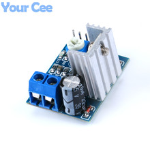 DIY Kit Parts 6-12V Single Power Supply Audio Amplifier Board Module TDA2030A Module TDA2030(China)