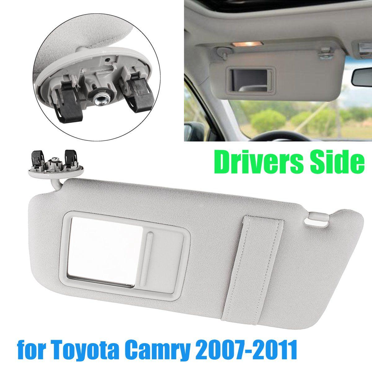Passenger Side Fits 2008-2010 TOYOTA HIGHLANDER Door Mirror