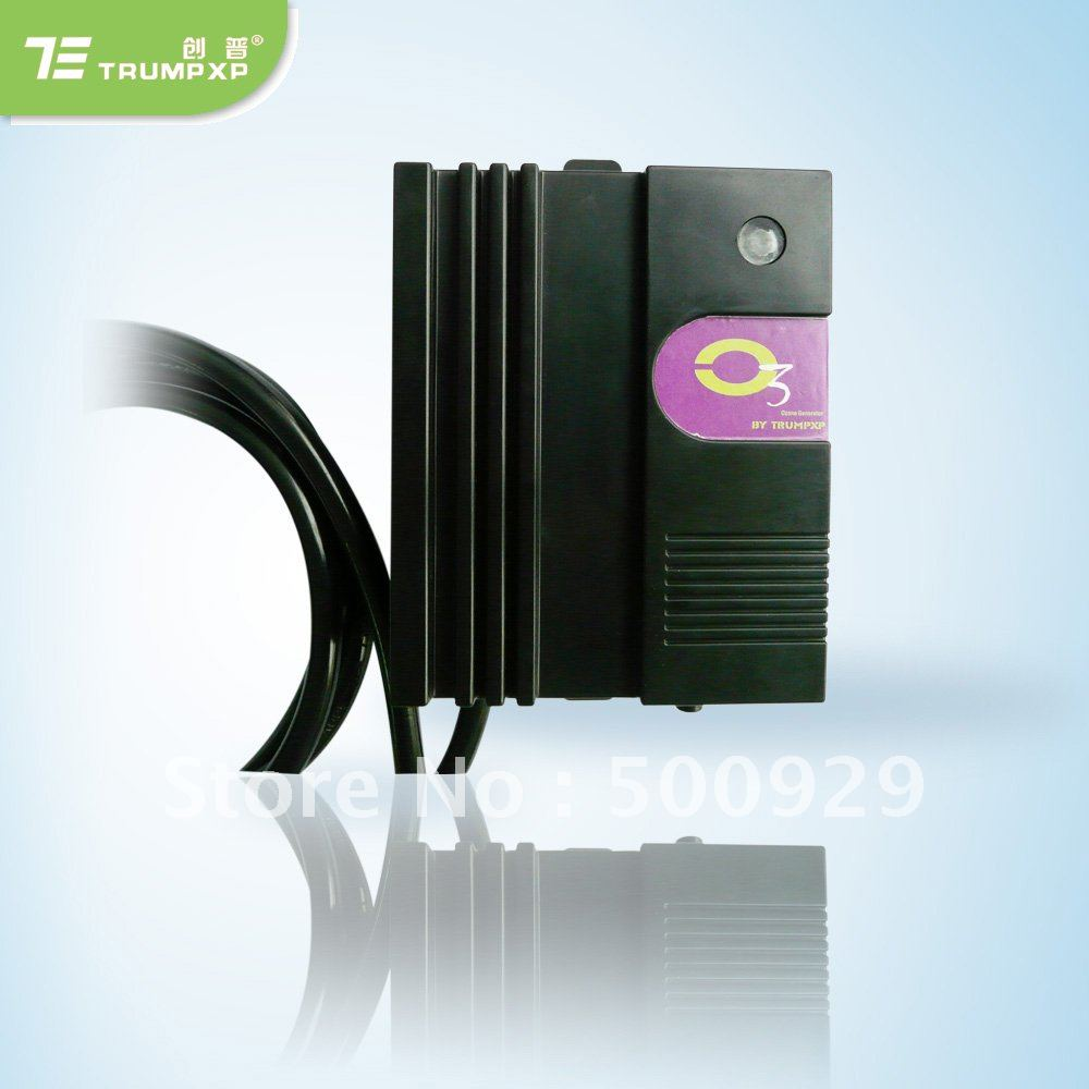 1pcs TCB-131 200mg/hr free shipping cheap protable ozone generator for spa water purifier<br>