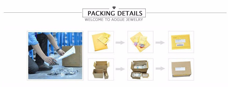 4PACKING DEATAILS