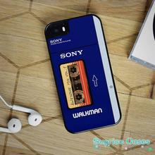 Awesome Mix Vol 1 Walkman cellphone Case Cover for iphone 4 5s 5c SE 6 6s 6plus 6splus Samsung galaxy s3 s4 s5 s6 s7 edge