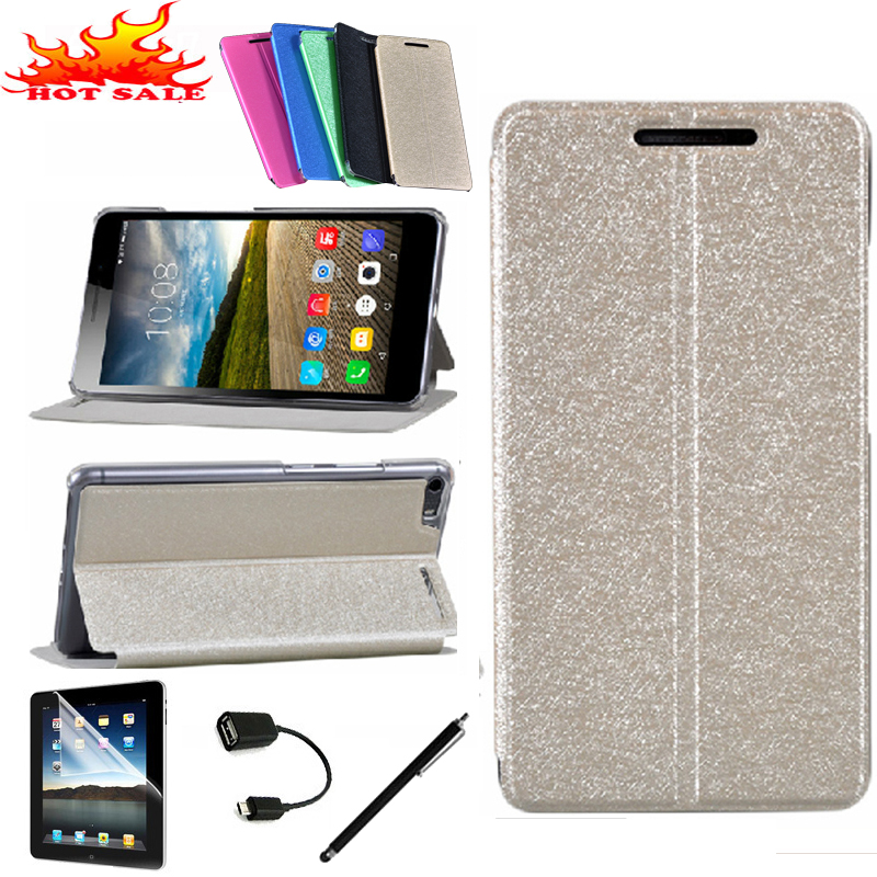 High Quality Leather Case Cover For Lenovo PHAB Plus PB1-770N PB1-770M 6.8 Tablet Phone Folio Stand Cover + Screen Protectors<br><br>Aliexpress