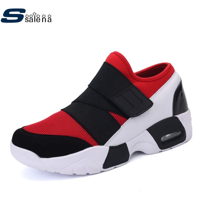 Walking Shoes Men Breathable Mesh Outdoor Mens Athletic Shoes All Match Summer Shoes AA20072<br>
