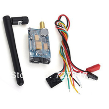 LHM120  FPV 5.8G 200mW AV Wireless Transmitter TS351 Hot Sale