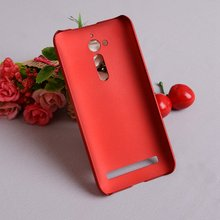 "Hard Cover For Asus Zenfone GO ZB500KL 5.0"" Frosted Shield Hard PC Back Cover Mobile Phone Bag Case For ZB500KG Shell Covers"