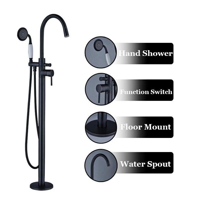 floor standing Faucet